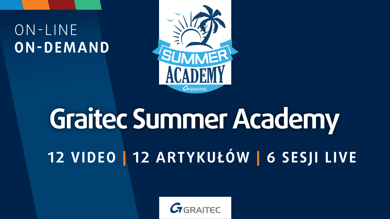 Graitec Summer Academy 2020