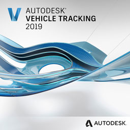 Autodesk vehicle tracking 2019