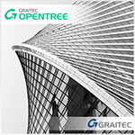 Graitec Opentree Badge 150x150